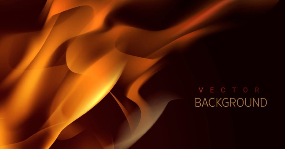 burning-flame-background_53876-90511