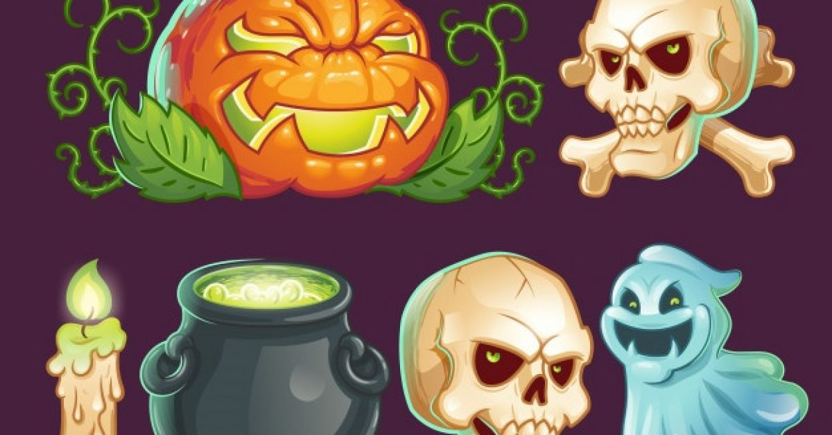 cartoon-characters-icons-stickers-halloween_1441-841