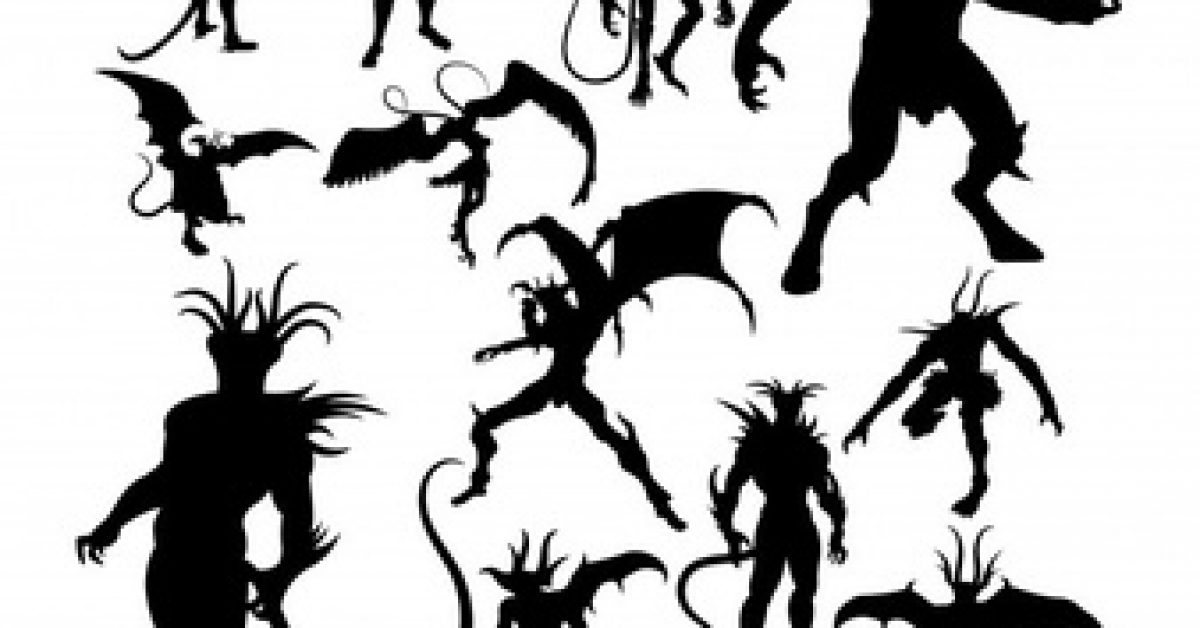 devil-silhouettes_27646-233