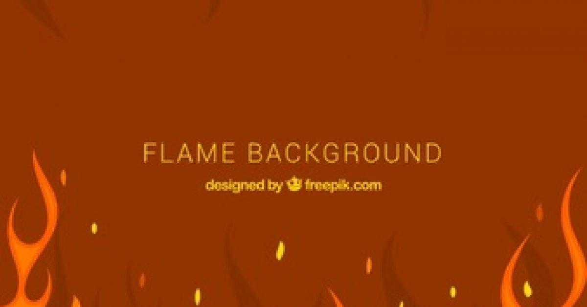 flame-background-flat-design_23-2147612696