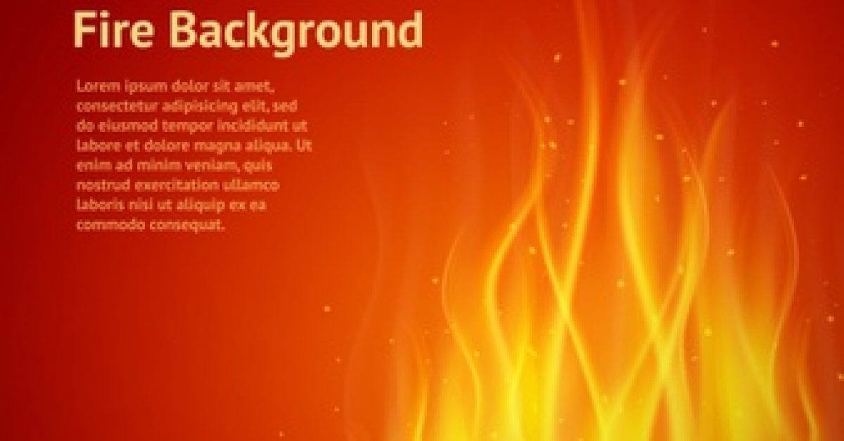 flame-red-background-with-text-template_98292-5997
