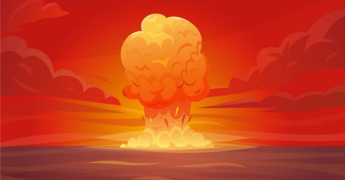 nuclear-explosion-composition_1284-18865