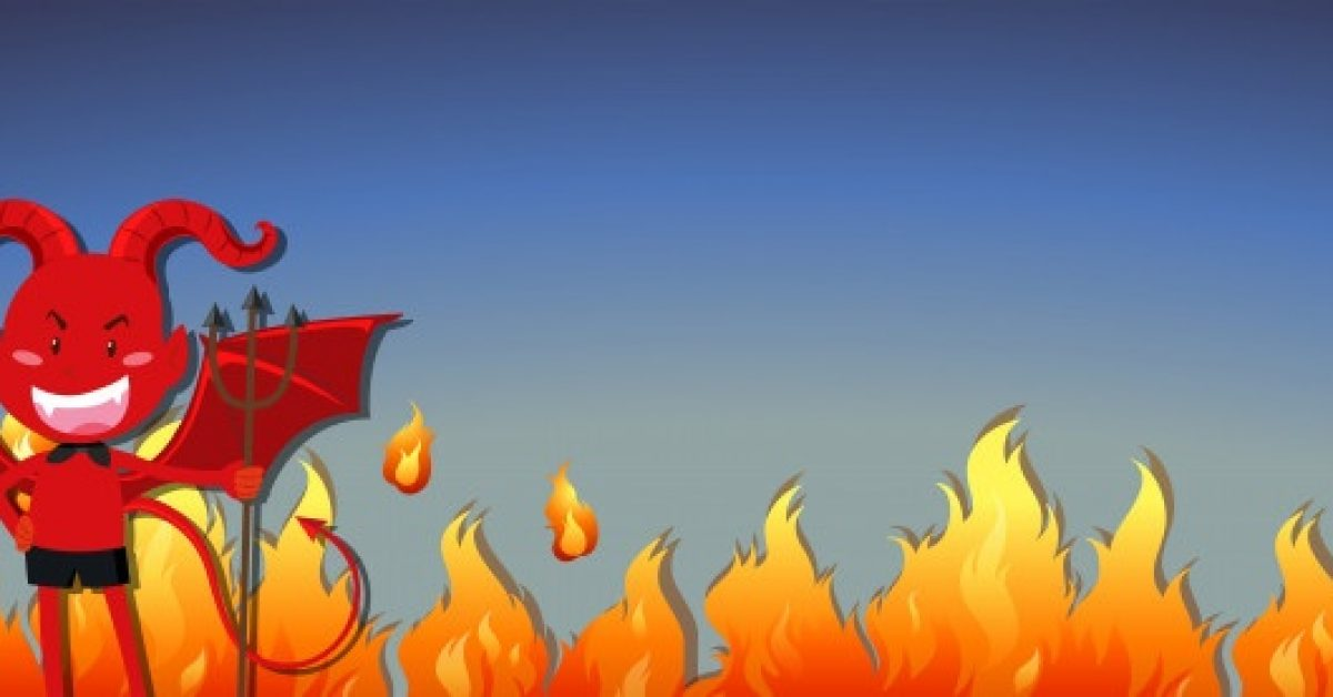 red-devil-with-fire-banner_1308-28294