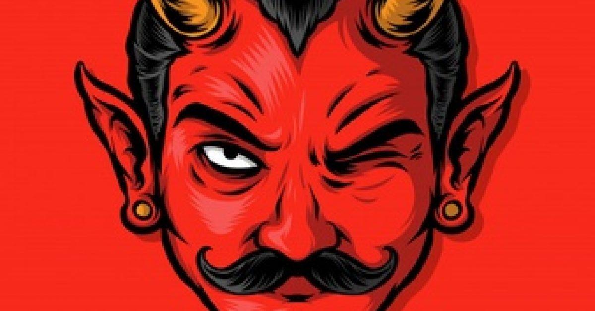 wicked-red-devil-illustration_43623-603